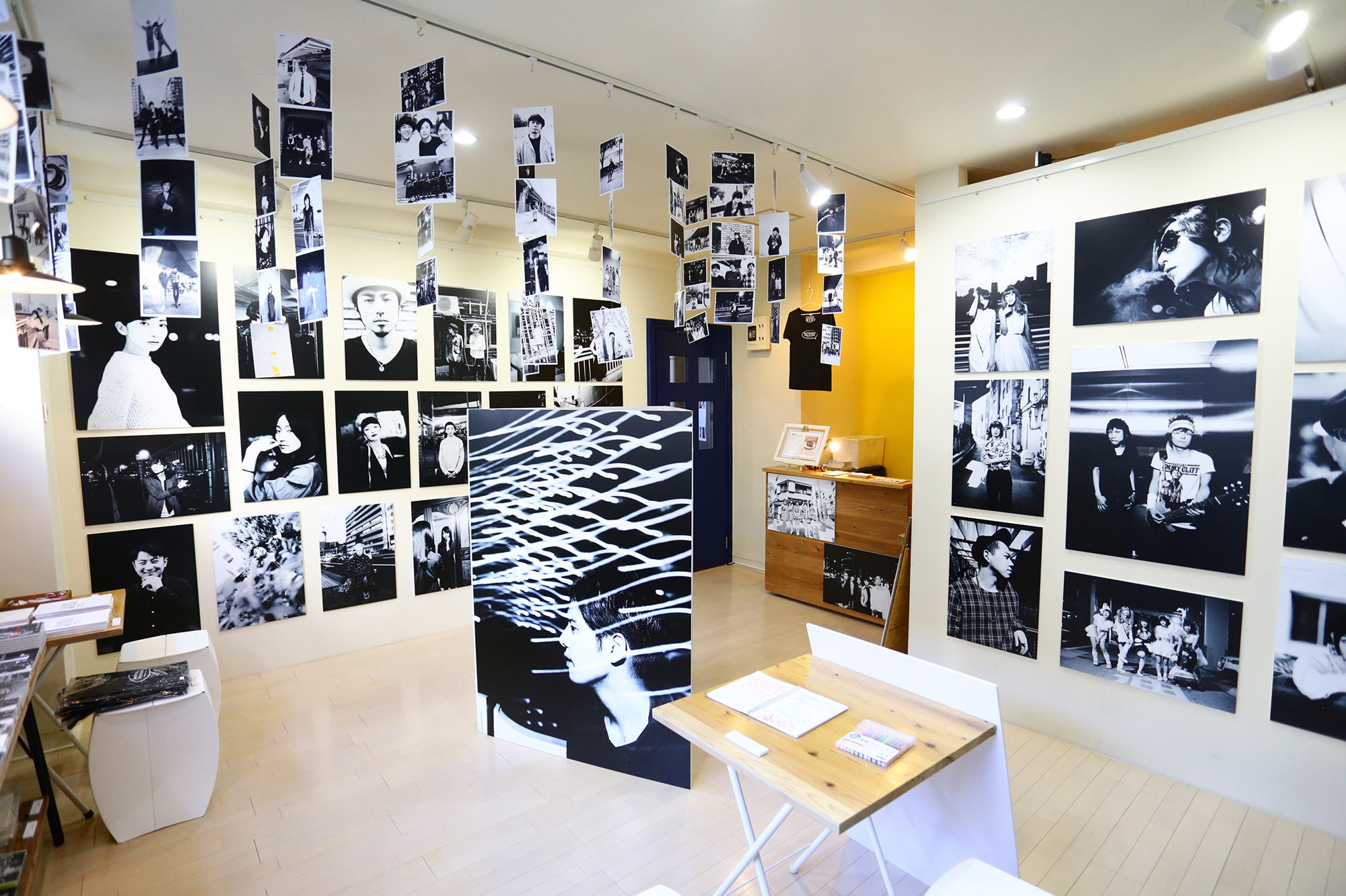 【名古屋】GOOD ROCKS! 10th Anniversary PHOTO EXHIBITION PHOTOGRAPHED BY HIROSUKE FUKUMOTO