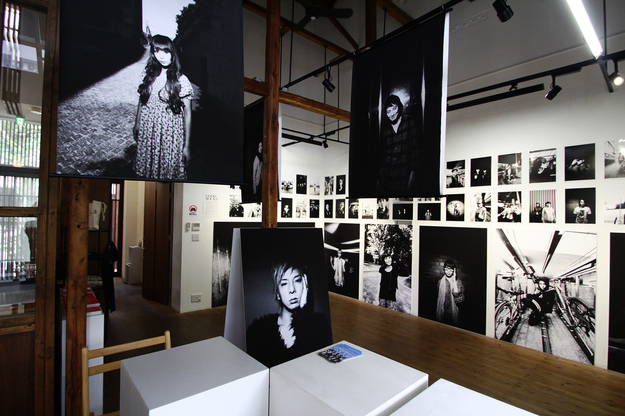 【名古屋】GOOD ROCKS! PHOTO EXHIBITION  PHOTOGRAPHED BY HIROSUKE FUKUMOTO IN NAGOYA